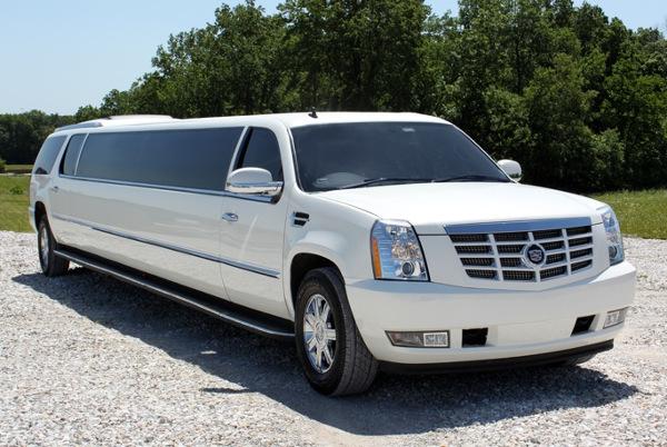 Cadillac Escalade limos cleveland