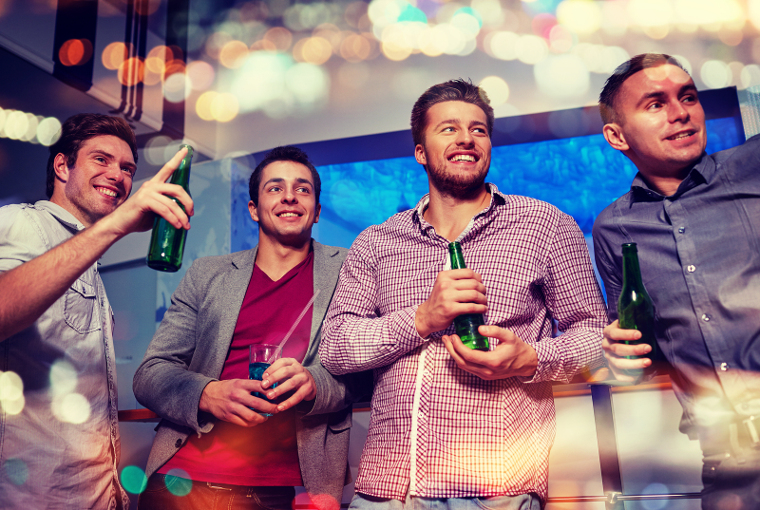 bachelor party limo service Cleveland